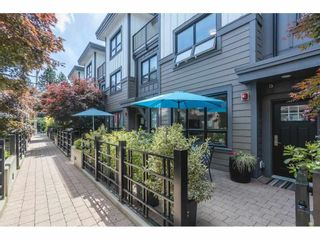 """Photo 3: 2 3508 MT SEYMOUR Parkway in North Vancouver: Northlands Townhouse for sale in """"Parkgate"""" : MLS®# R2589973"""