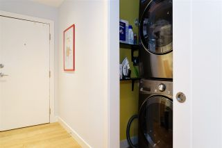 """Photo 17: 216 555 W 14TH Avenue in Vancouver: Fairview VW Condo for sale in """"The Cambridge"""" (Vancouver West)  : MLS®# R2447183"""