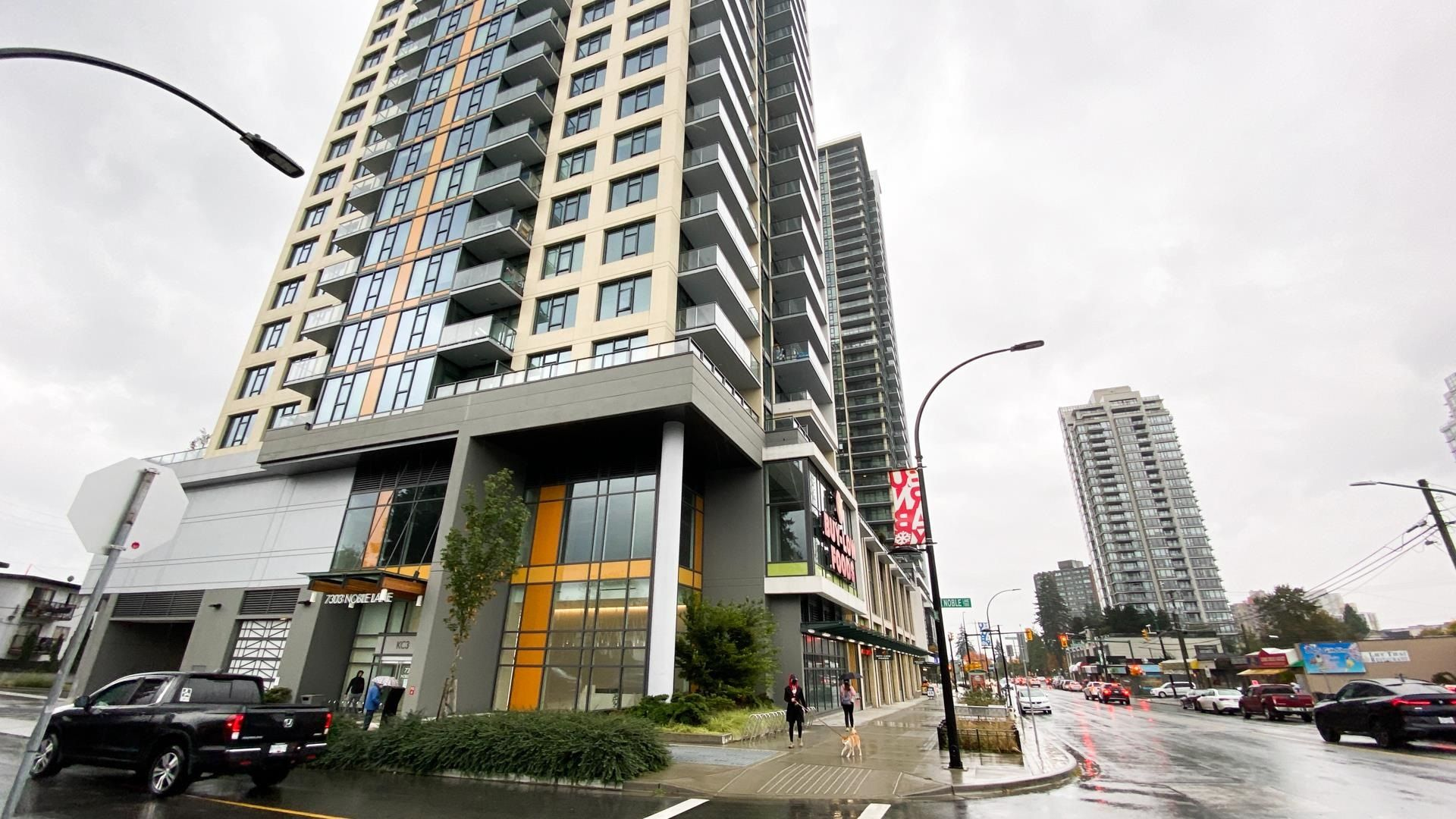 Main Photo: 2808 7303 NOBLE Lane in Burnaby: Edmonds BE Condo for sale (Burnaby East)  : MLS®# R2624764