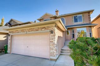 Main Photo: 55 Sienna Park Crescent SW in Calgary: Signal Hill Detached for sale : MLS®# A1151743