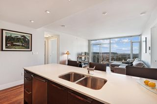 Photo 12: 1504 111 E 13TH STREET in North Vancouver: Central Lonsdale Condo for sale : MLS®# R2622858