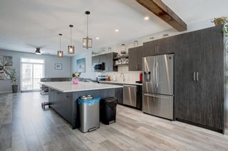 Photo 16: 226 South Point Park SW: Airdrie Row/Townhouse for sale : MLS®# A1132390