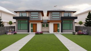 Photo 2: 8144 16TH Avenue in Burnaby: East Burnaby 1/2 Duplex for sale (Burnaby East)  : MLS®# R2570525