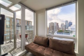 """Photo 12: 1809 1055 RICHARDS Street in Vancouver: Downtown VW Condo for sale in """"DONOVAN"""" (Vancouver West)  : MLS®# R2119391"""