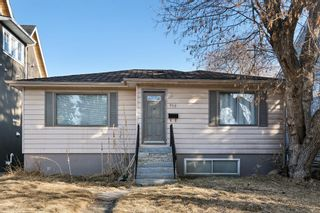 Main Photo: 918 19 Avenue NW in Calgary: Mount Pleasant Detached for sale : MLS®# A1088779
