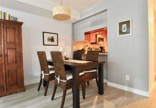 Photo 5: 308 1477 FOUNTAIN WAY in Vancouver: False Creek Condo for sale (Vancouver West)  : MLS®# R2338658