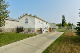Photo 1: 26 GRAYWOOD Cove: Stony Plain House for sale : MLS®# E4262052