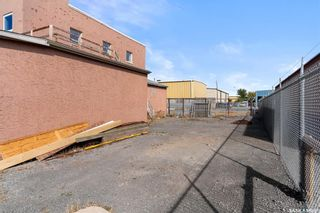 Photo 27: B 1221 Osler Street in Regina: Warehouse District Commercial for lease : MLS®# SK871998