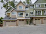 Property Photo: 303 1405 DAYTON ST in Coquitlam