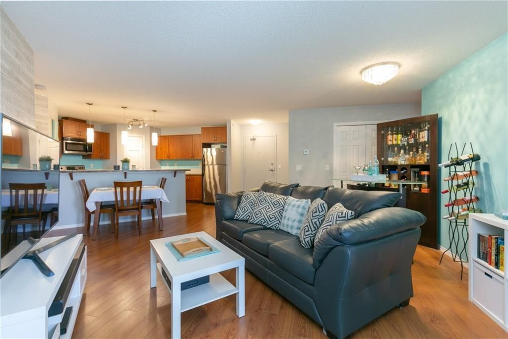 Main Photo: 2427 700 WILLOWBROOK Road NW: Airdrie Apartment for sale : MLS®# A1064770