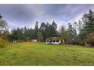 Photo 13: 2958 Munn Rd in VICTORIA: Hi Eastern Highlands House for sale (Highlands)  : MLS®# 749585