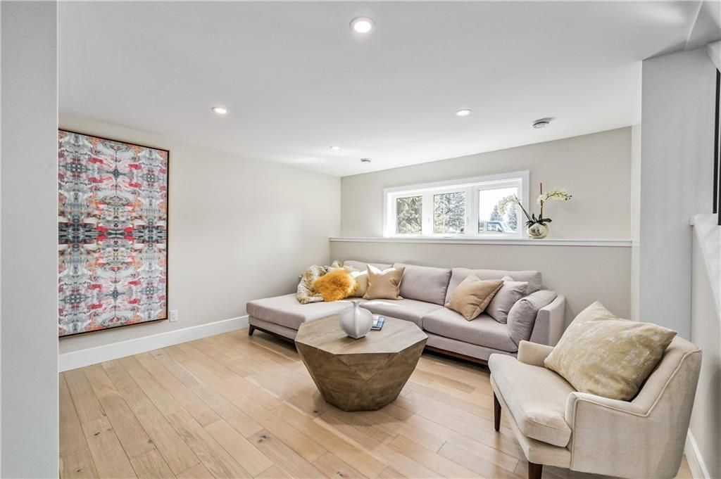 Photo 32: Photos: 5039 BULYEA Road NW in Calgary: Brentwood Detached for sale : MLS®# A1047047