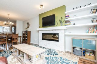 Photo 4: 4791 CRABAPPLE Run in Edmonton: Zone 53 House Half Duplex for sale : MLS®# E4235822