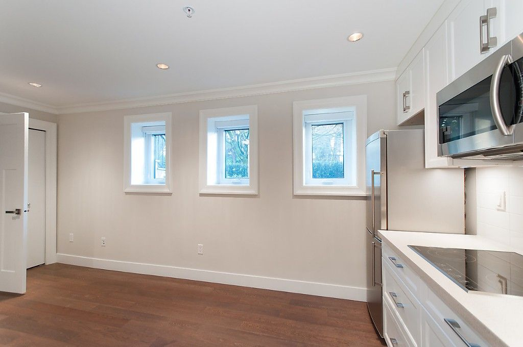 """Photo 24: Photos: 2455 W 7TH Avenue in Vancouver: Kitsilano 1/2 Duplex for sale in """"The Ghalley"""" (Vancouver West)  : MLS®# R2036781"""