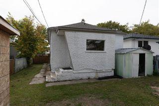 Photo 18: 265 Belmont Avenue in Winnipeg: West Kildonan Residential for sale (4D)  : MLS®# 202123335