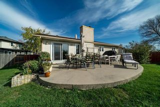Photo 4: 88 Cliffwood Drive in Winnipeg: Southdale Residential for sale (2H)  : MLS®# 202121956
