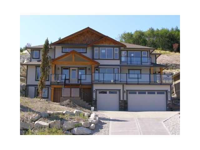 """Main Photo: 6657 N GALE Avenue in Sechelt: Sechelt District House for sale in """"Seawatch at the Shores"""" (Sunshine Coast)  : MLS®# V824444"""