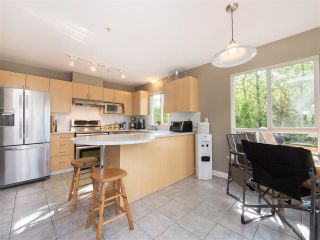 """Photo 8: 8 6513 200 Street in Langley: Willoughby Heights Townhouse for sale in """"Logan Creek"""" : MLS®# R2213633"""