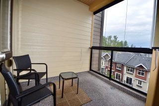 """Photo 18: 535 8067 207 Street in Langley: Willoughby Heights Condo for sale in """"Parkside 1 (bldg A)"""" : MLS®# R2304779"""