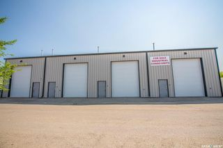 Photo 9: 4 1334 Wallace Street in Regina: Eastview RG Commercial for sale : MLS®# SK851790