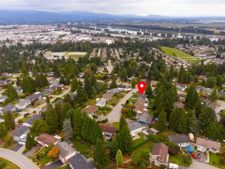 Photo 40: 2104 CARMEN Place in Port Coquitlam: Mary Hill House for sale : MLS®# R2615251