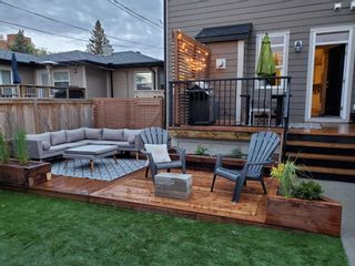 Photo 40: 630 17 Avenue NE in Calgary: Winston Heights/Mountview Semi Detached for sale : MLS®# A1079114