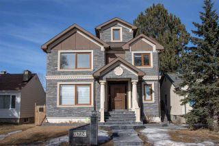Photo 1: 11224 77 Avenue in Edmonton: Zone 15 House for sale : MLS®# E4240283