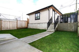 Photo 26: 5838 DUMFRIES Street in Vancouver: Knight House for sale (Vancouver East)  : MLS®# R2463164