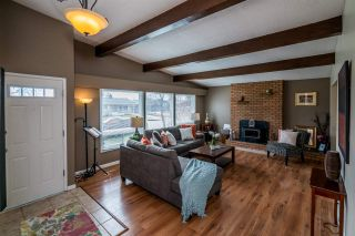 Photo 2: 467 WILLIAMS Crescent in Prince George: Fraserview House for sale (PG City West (Zone 71))  : MLS®# R2367425