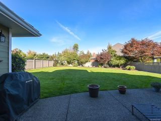 Photo 26: 3373 Majestic Dr in COURTENAY: CV Crown Isle House for sale (Comox Valley)  : MLS®# 832469