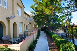 Photo 25: TORREY HIGHLANDS Townhouse for sale : 2 bedrooms : 7720 Via Rossi #5 in San Diego