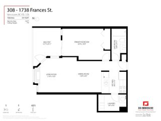"""Photo 22: 308 1738 FRANCES Street in Vancouver: Hastings Condo for sale in """"CITY GARDENS"""" (Vancouver East)  : MLS®# R2614086"""