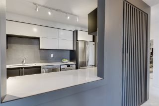 Photo 5: 306 2336 WALL Street in Vancouver: Hastings Condo for sale (Vancouver East)  : MLS®# R2357427