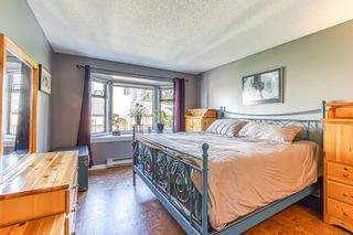 """Photo 9: 409 777 EIGHTH Street in New Westminster: Uptown NW Condo for sale in """"MOODY GARDENS"""" : MLS®# R2408757"""