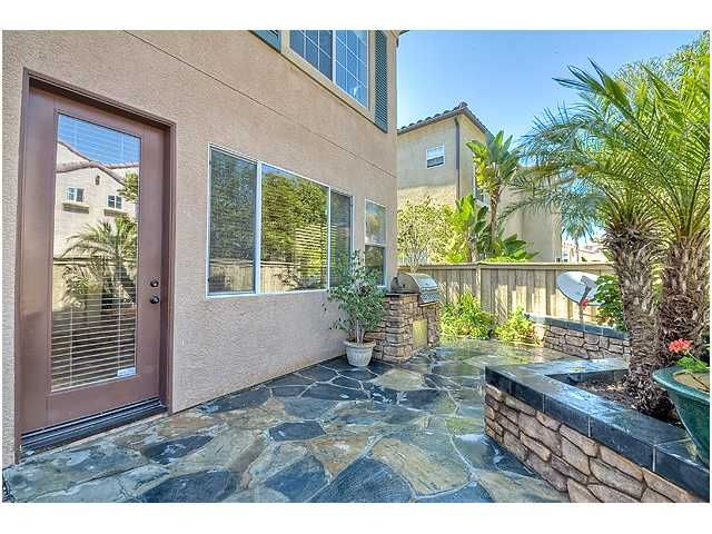 Photo 25: Photos: SCRIPPS RANCH Townhouse for sale : 3 bedrooms : 11821 Miro Circle in San Diego