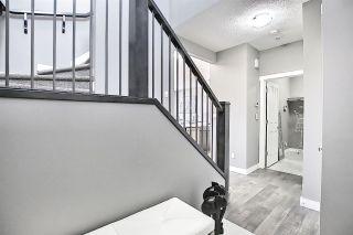 Photo 4: 3 ROBERGE Close: St. Albert House Half Duplex for sale : MLS®# E4241918