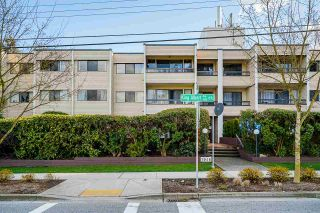 """Photo 2: 204 1048 KING ALBERT Avenue in Coquitlam: Central Coquitlam Condo for sale in """"BLUE MOUNTAIN MANOR"""" : MLS®# R2560966"""