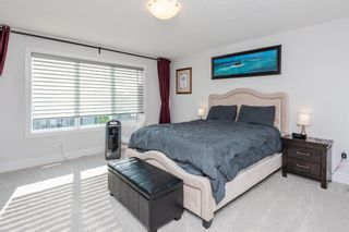 Photo 21: 711 179 Street in Edmonton: Zone 56 House for sale : MLS®# E4257489