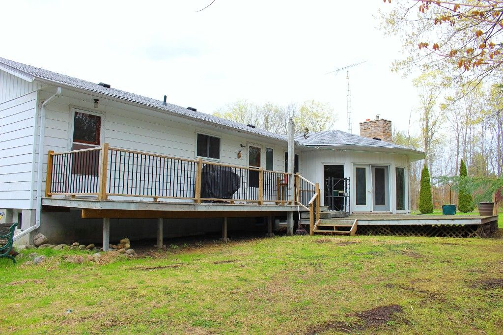 Main Photo: 5531 5Th Line Road in Port Hope: House for sale : MLS®# 510590226
