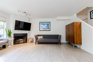 """Photo 4: 3352 MARQUETTE Crescent in Vancouver: Champlain Heights Townhouse for sale in """"Champlain Ridge"""" (Vancouver East)  : MLS®# R2559726"""