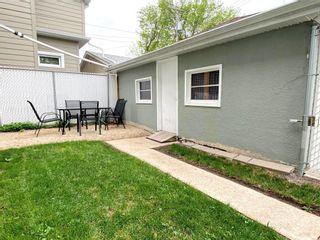Photo 25: 126 Lenore Street in Winnipeg: Wolseley Residential for sale (5B)  : MLS®# 202112677