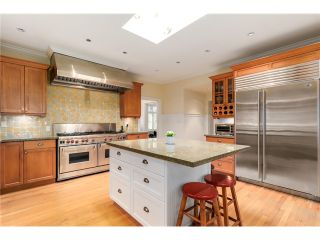 "Photo 8: 5055 CONNAUGHT Drive in Vancouver: Shaughnessy House for sale in ""Shaughnessy"" (Vancouver West)  : MLS®# V1103833"