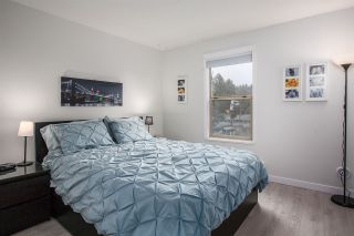 "Photo 11: 402 1591 BOOTH Avenue in Coquitlam: Maillardville Condo for sale in ""Le Laurentien"" : MLS®# R2245696"