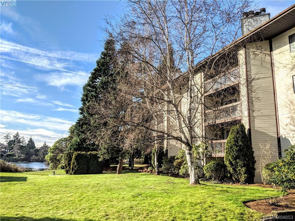 Main Photo: 514 75 W gorge Rd in VICTORIA: SW Gorge Condo for sale (Saanich West)  : MLS®# 804489