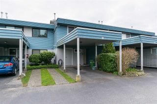 Photo 20: 18 3031 WILLIAMS ROAD in Richmond: Seafair Townhouse for sale : MLS®# R2152876
