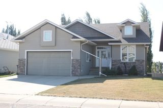 Photo 1: 4831 56 Avenue: Innisfail Detached for sale : MLS®# A1138398