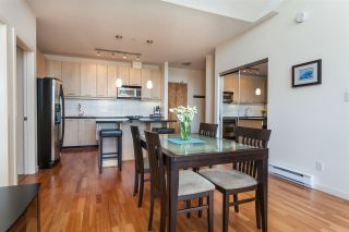 Photo 8: 505 560 RAVEN WOODS DRIVE in North Vancouver: Roche Point Condo for sale : MLS®# R2158758