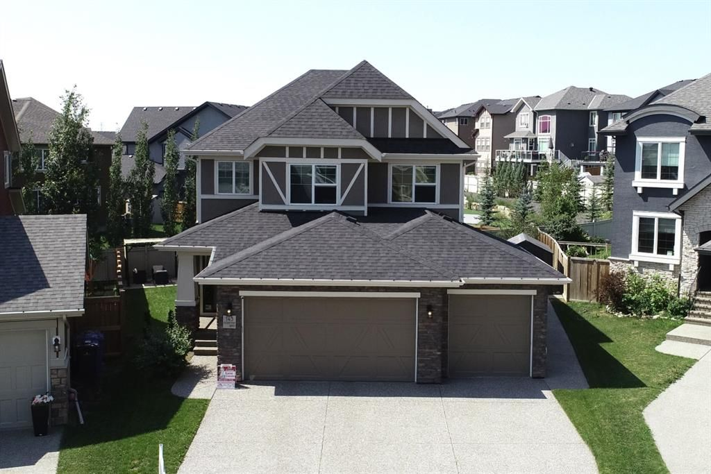 Main Photo: 143 STONEMERE Green: Chestermere Detached for sale : MLS®# A1123634
