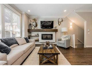 """Photo 4: 4 10525 240 Street in Maple Ridge: Albion Townhouse for sale in """"Magnolia Grove"""" : MLS®# R2365683"""