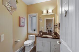 Photo 18: 10209 90 Street in Edmonton: Zone 13 House Half Duplex for sale : MLS®# E4229050